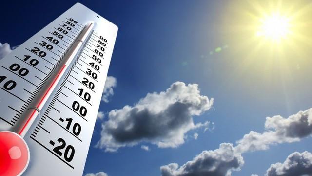 Réchauffement climatique à Paris ? 50°c lors des canicules en 2100 ?