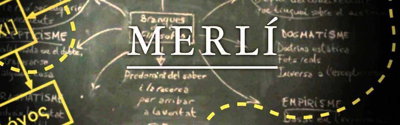 Merlí Bergeron